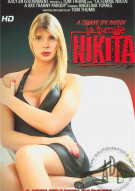 La Femme Nikita: A Tranny Spy Parody Porn Movie