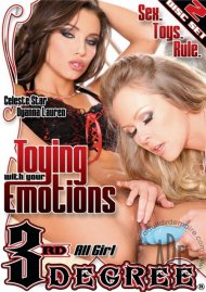 Toying With Your Emotions Porn Movie