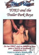 Yoko And The Trailer Park Boyz Porn Video