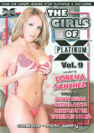Girls Of Platinum X Vol. 9, The Porn Video