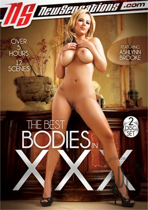 Best Bodies In XXX, The