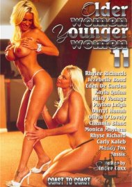 Older Women & Younger Women #11 Porn Movie
