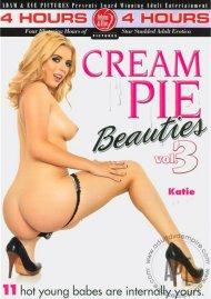 Cream Pie Beauties 3 Porn Movie