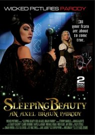 Watch Sleeping Beauty XXX: An Axel Braun Parody Porn Video from Wicked Pictures.