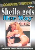Sheila Gets Her Way Porn Movie