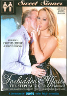 Forbidden Affairs Vol. 3: The Stepdaughter Porn Video