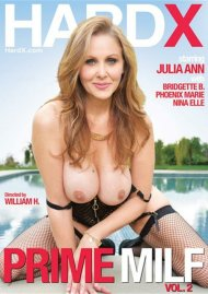 Prime MILF Vol. 2 HD Porn Video Image from HardX.