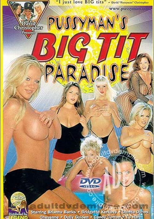 Pussymans Big Tit Paradise
