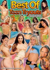 Best of Teen Tryouts Auditions Porn Movie