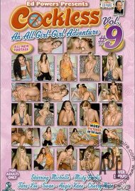 Cockless Vol. 9 Porn Video