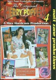 Cherry Poppers 4 Porn Movie