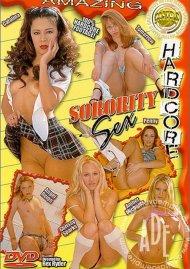 Sorority Sex Porn Movie