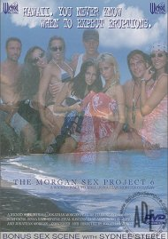 Morgan Sex Project 6, The Porn Movie