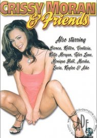 Crissy Moran & Friends Porn Video