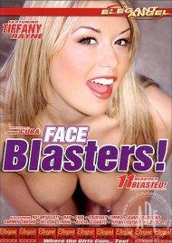 Face Blasters! Porn Movie