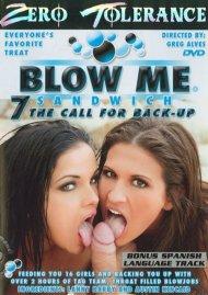 Blow Me Sandwich 7 Porn Video