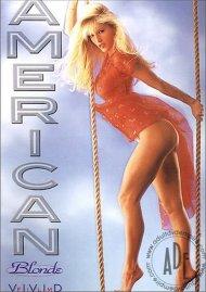 American Blonde Porn Movie