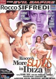 Roccos More Sluts in Ibiza Porn Movie