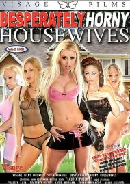 Desperately Horny Housewives Porn Video