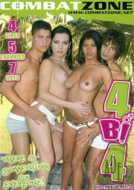 4 Bi 4 Porn Movie