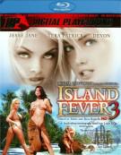 Island Fever 3 Blu-ray
