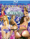 Big White Bubble Butts 4 Blu-ray