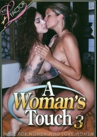 Womans Touch 3, A Porn Video