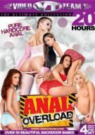 Anal Overload Porn Movie