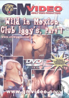 Wild in Mexico Club Iggy's Pt. 1 Porn Video