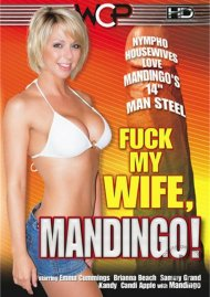 Fuck My Wife, Mandingo! Porn Movie