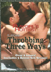 Playgirls Hottest Throbbing Three Ways  Porn Movie