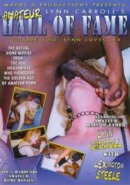 Amateur Hall Of Fame Vol. 2: Lynn Loves Lex Porn Video