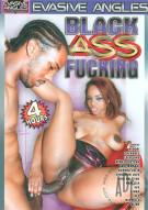 Black Ass Fucking Porn Movie