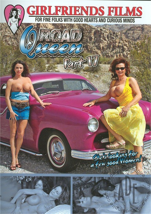 Road Queen 17 Streaming Porn Video