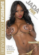 Superstar Double Feature! Jada Fire Porn Movie