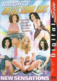 Naughty College School Girls 1 Porn Movie