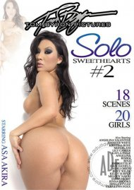 Solo Sweethearts #2 Porn Video