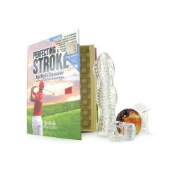 Book Smart: Perfecting Your Stroke Kit Image