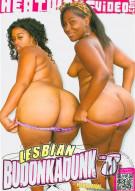 Lesbian Budonkadunk 8 Porn Movie