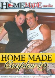 Home Made Couples Vol. 9 Porn Video