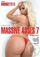 Massive Asses 7 Porn Video