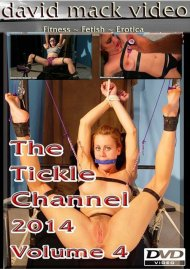 Stream The Tickle Channel 2014 Vol. 4 HD Porn Video from David Mack Productions!