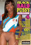 Black Bald Pussy Cheerleaders 4 Porn Video