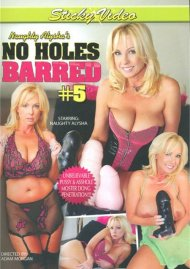 Stream Naughty Alysha's No Holes Barred 5 Video from Sticky Video!