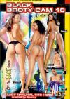 Black Booty Cam 10 Porn Movie