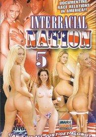 Interracial Nation 5 Porn Movie