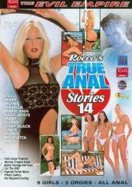 Roccos True Anal Stories 14 Porn Video