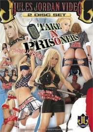 Take No Prisoners Porn Movie