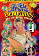 Global Warming Debutantes 4 Porn Movie