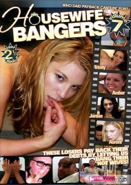 Housewife Bangers Vol. 7 Porn Movie